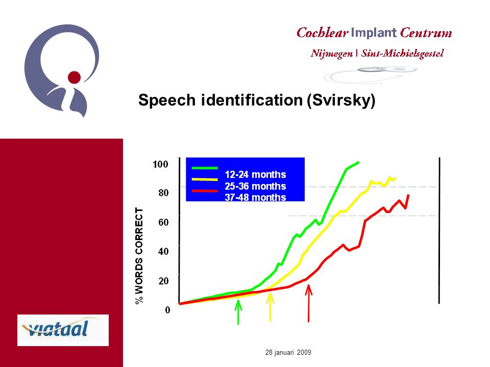28 januari 2009 Speech identification (Svirsky)