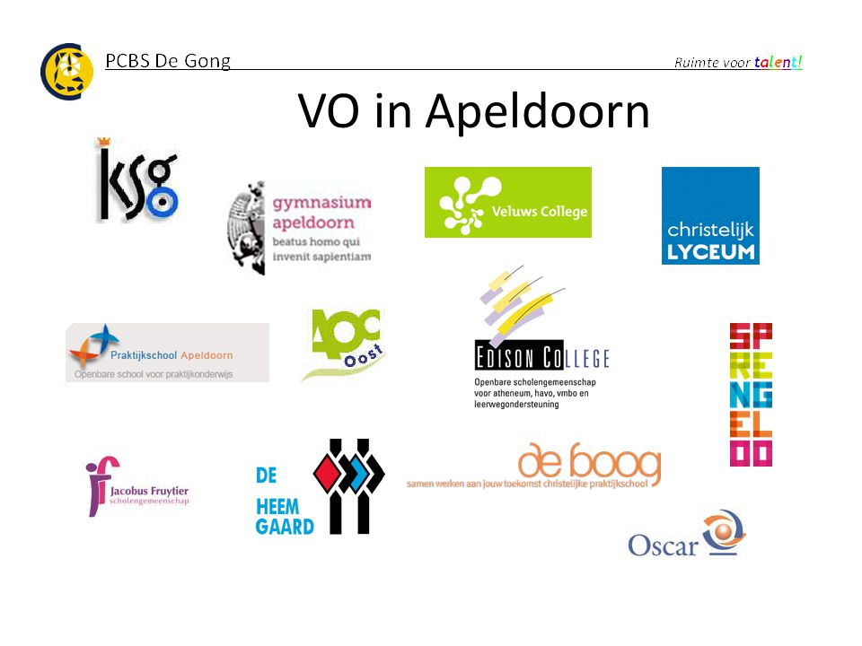 VO in Apeldoorn