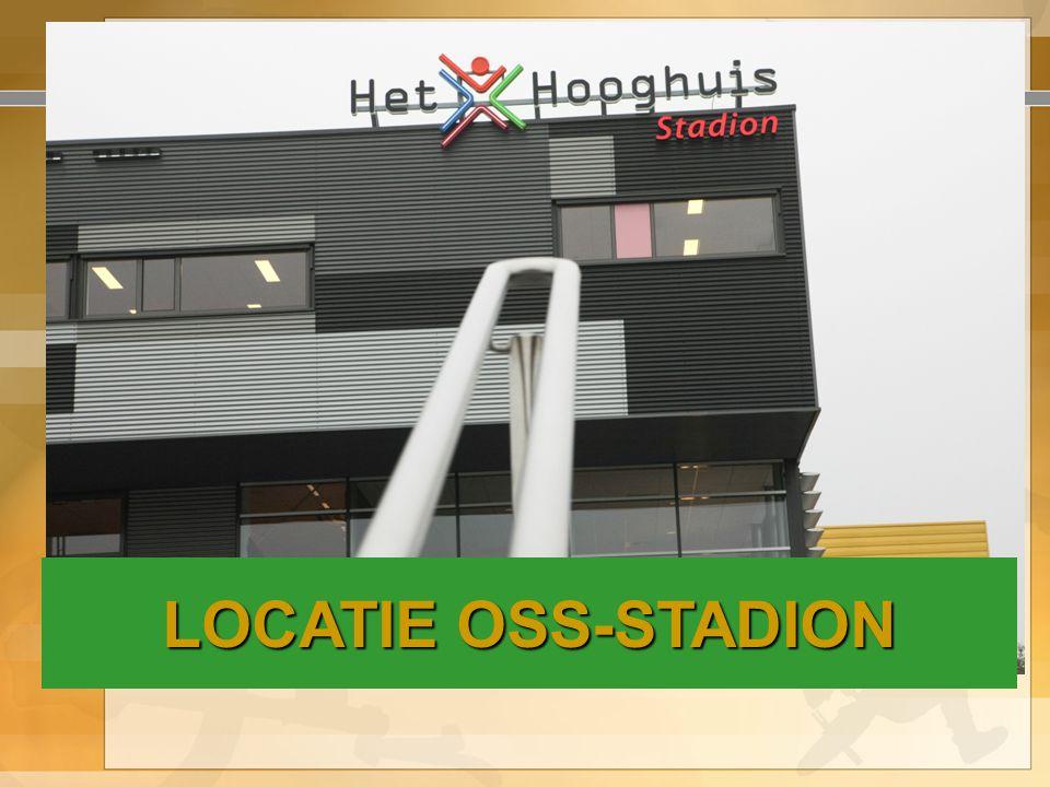 LOCATIE OSS-STADION