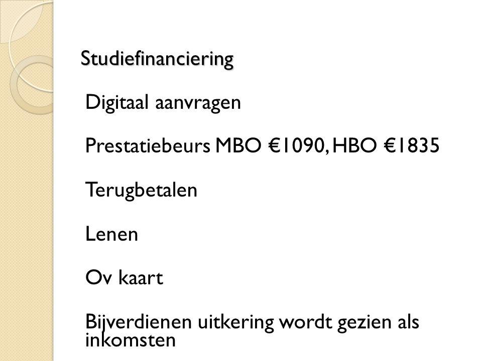 Wonen CIZ aanvraag ZZP Stumass voor HBO Capito voor MBO Pluryn