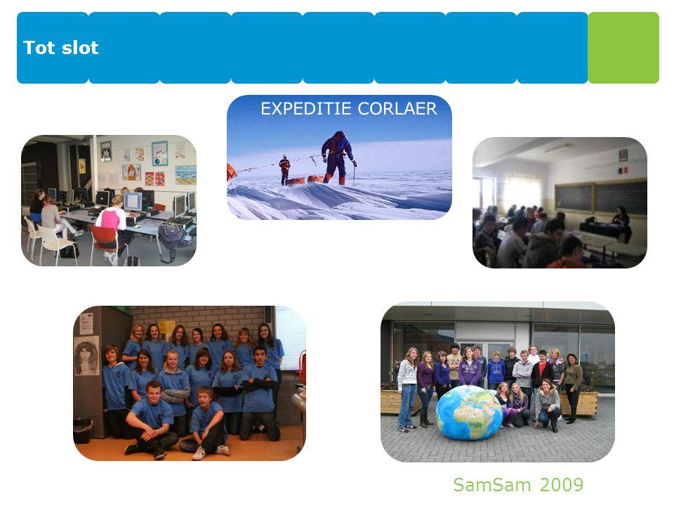 SamSam 2009 Tot slot 35