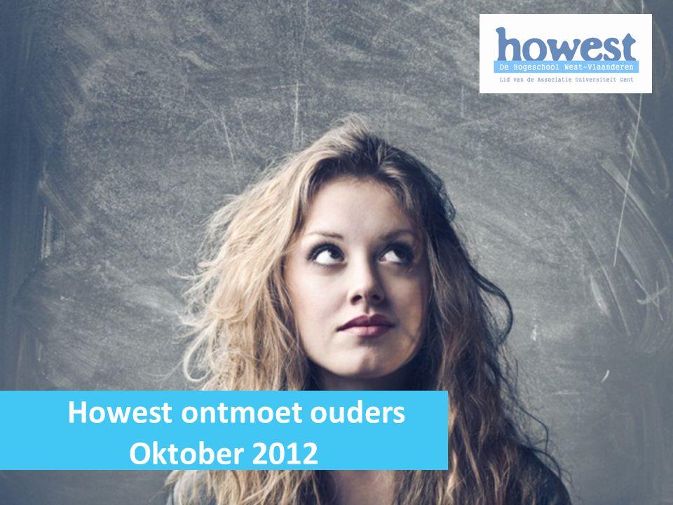 WelkomWelkom door Isabel Uitdebroeck, departementshoofd Howest Brugge door Isabel Uitdebroeck, departementshoofd Howest Brugge