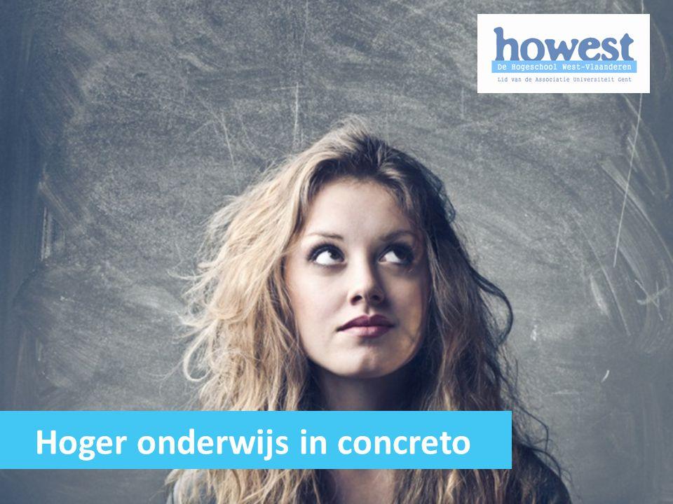 Stuvo Howest - alle niet-studiegebonden thema's Met name: studiefinanciering, mobiliteit, huisvesting, psychosociale ondersteuning, laptopdienst, sport, cultuur, enz.