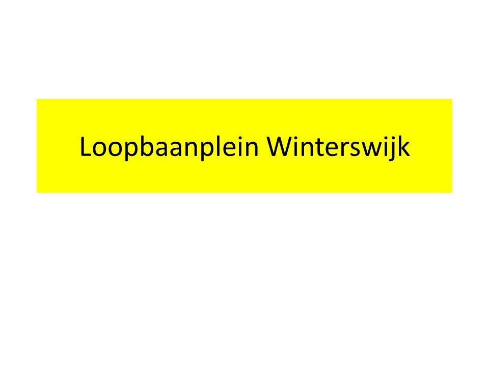 Loopbaanplein Winterswijk