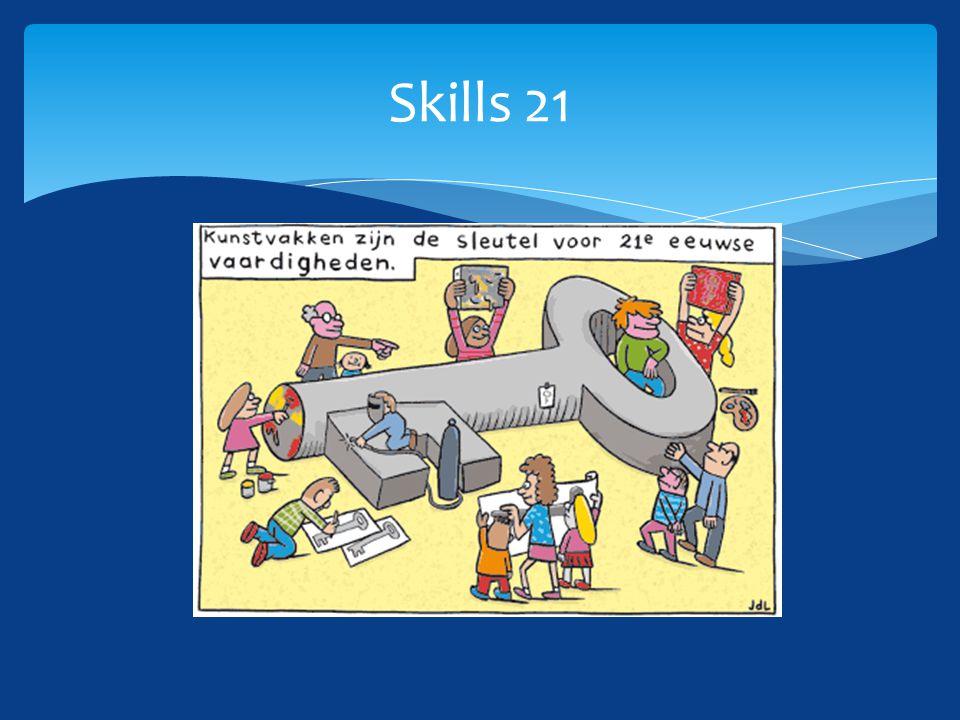 Skills 21