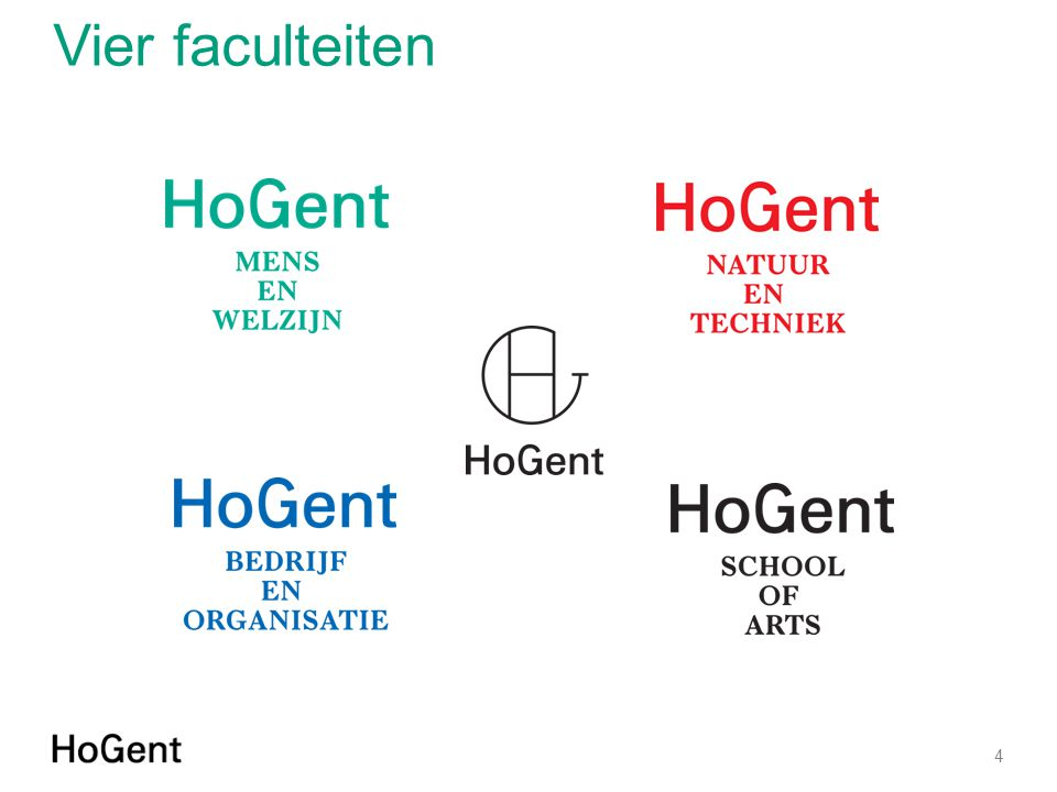 Interfacultair centrum 5