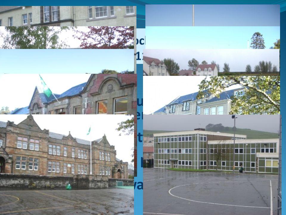 Op alle scholen zijn we erg welkom!