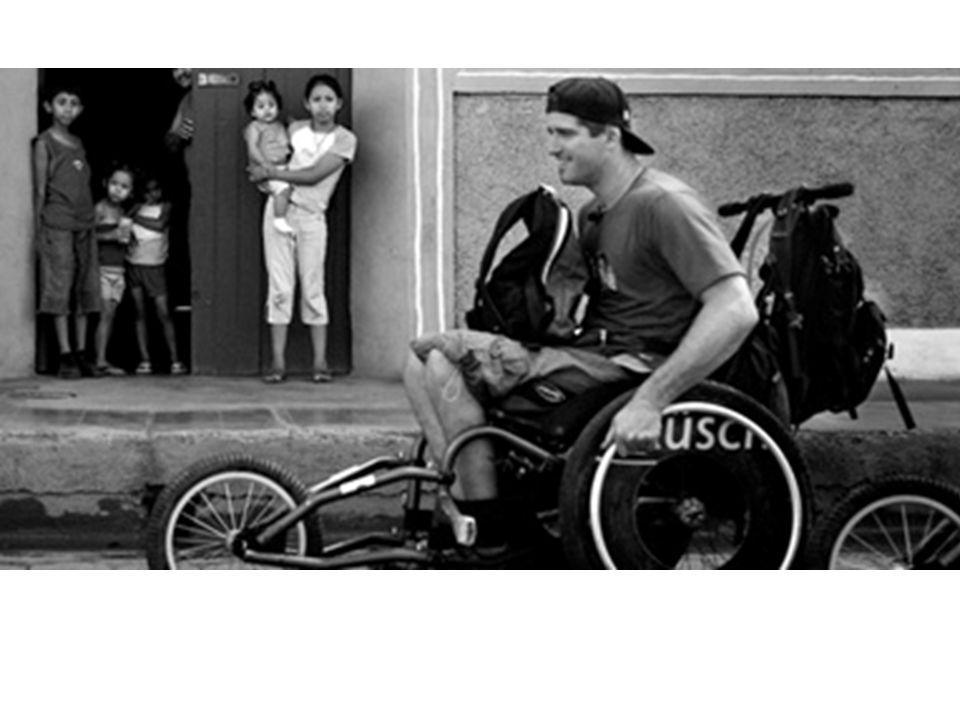 HENK BEYAERT 'Wij zijn in de eerste plaats mensen met een persoonlijkheid, En geen mensen met een handicap, ook al dragen wij die handicap mee', zegt Henk, die na een verkeersongeluk verlamd in een rolstoel terechtkwam.