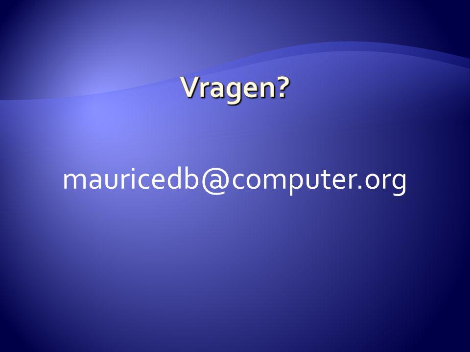 mauricedb@computer.org