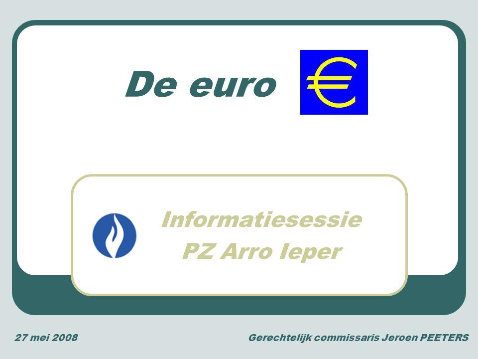 Inleiding Veiligheidskenmerken Weigering van bankbiljetten Wat te doen bij vermoeden van valsheid.