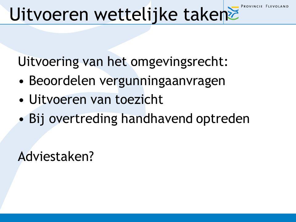 Grote rampen (Enschede, Volendam) Rapport Commissie Mans (2008) Invoering Wabo (2010) Conclusie Voorgeschiedenis