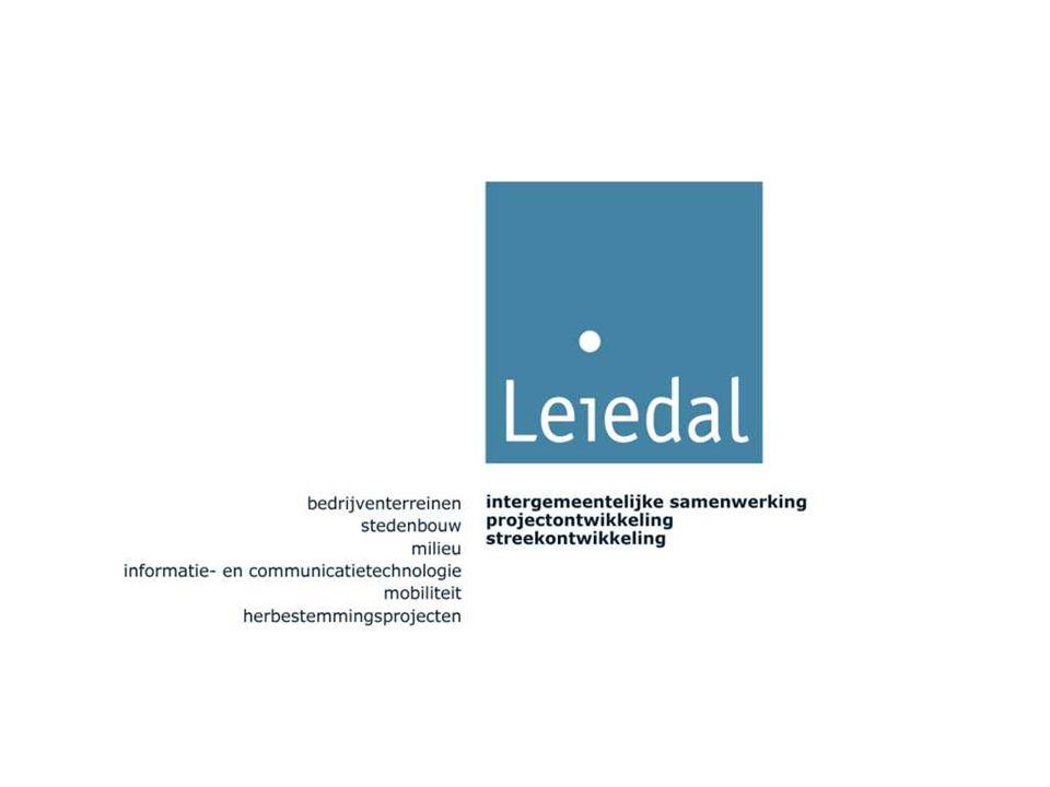 LoG-IN LoG-IN, een samenspel tussen open en closed software Filip Meuris Intercommunale Leiedal