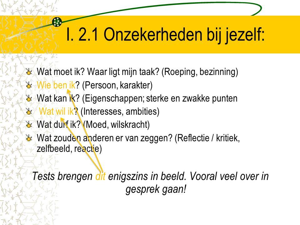 II.7.3 Advies ROA n.a.v.