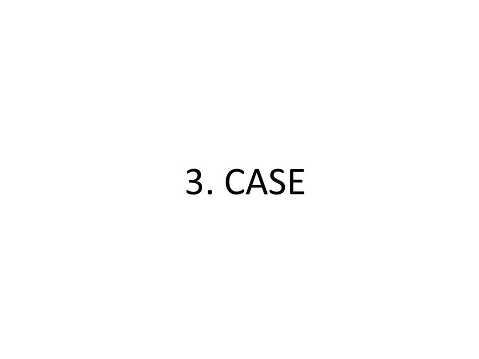 3. CASE