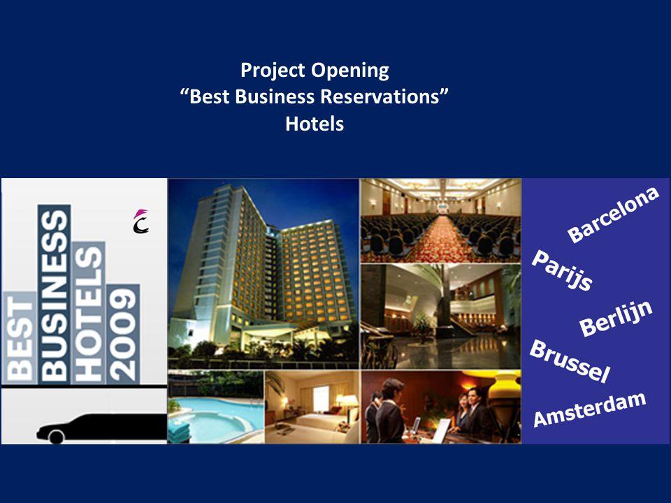 Best Business Reservations Hotels Gefeliciteerd.