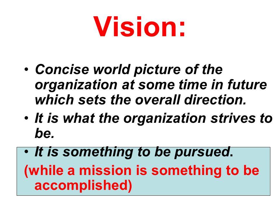 QFD: Van visie naar aktie: