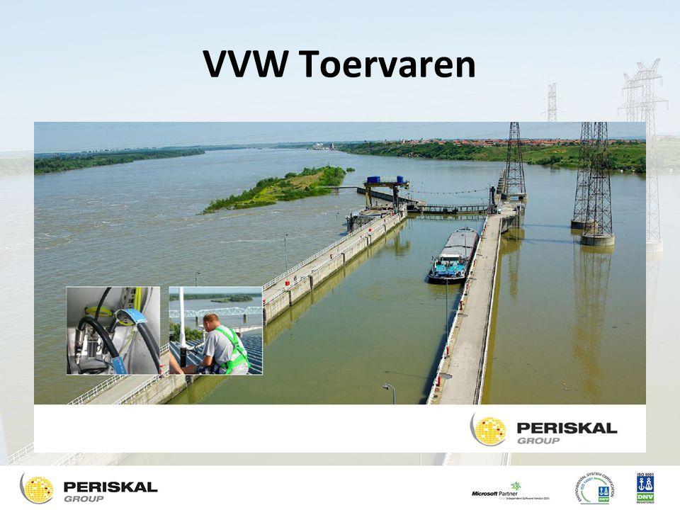 VVW Toervaren