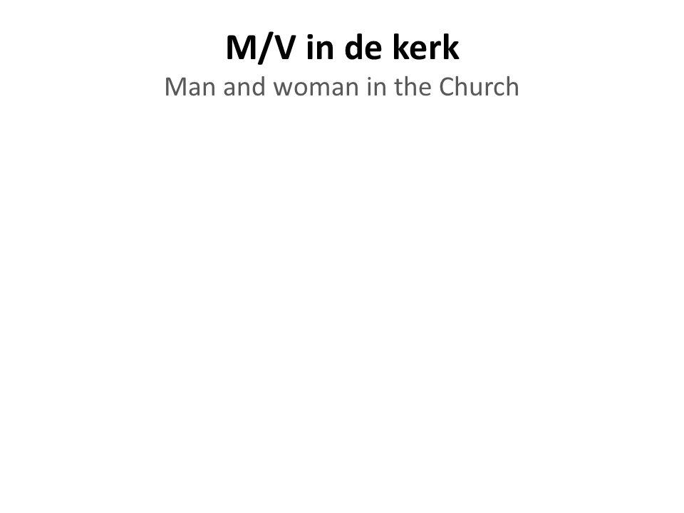 Paulus over m/v verhoudingen Paul on man/woman relationship Efeziers 5 (context: christelijk huwelijk) Efesians 5 (context: christian marriage) 1 Kor.