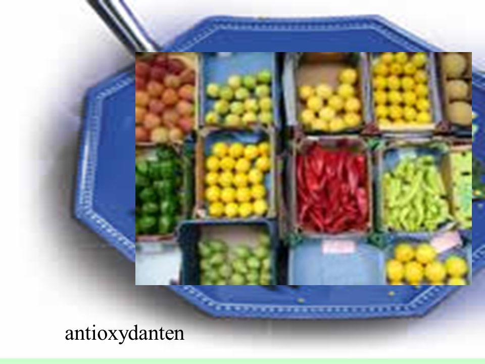 antioxydanten