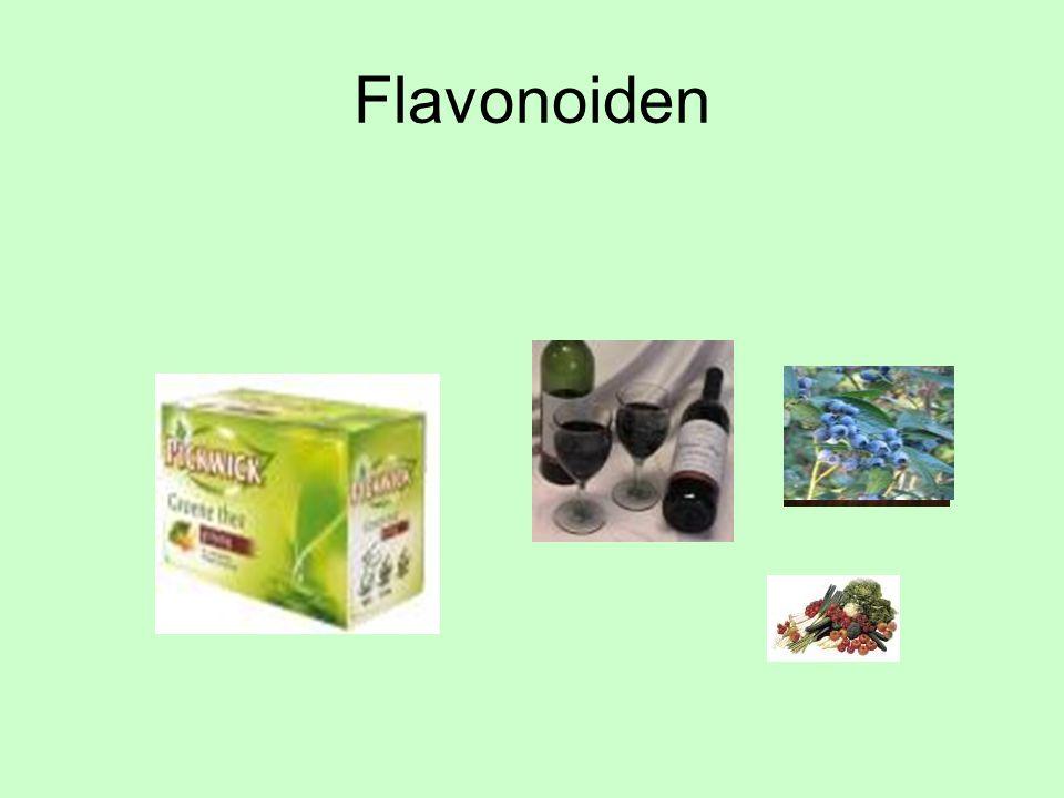 Flavonoiden