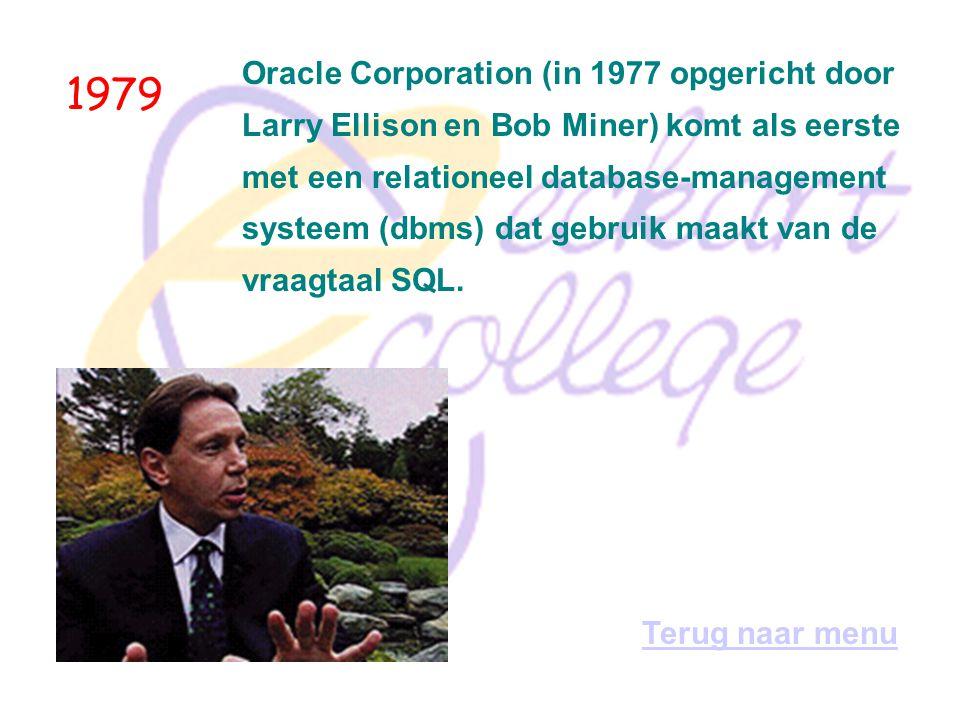 1978 De 32-jarige Jan Baan vestigt zich als zelfstandig ondernemer. Hij werkt vanuit zijn eigen huis in Barneveld. Terug naar menu