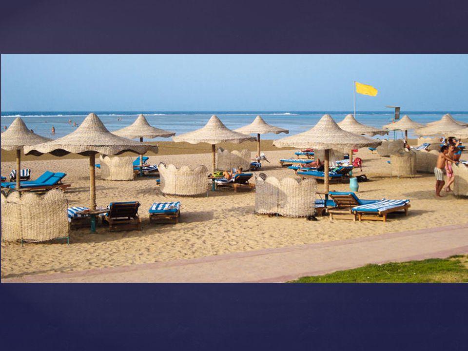 Ligging van het hotel:  in El Quseir  Authentiek vissersdorpje  450m privéstrand Bestemming