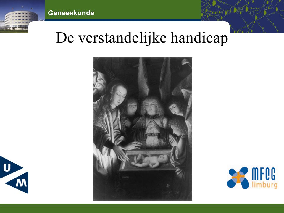Geneeskunde Stelling 4: Arno Willems. Begin geen behandeling zonder effectmeting.