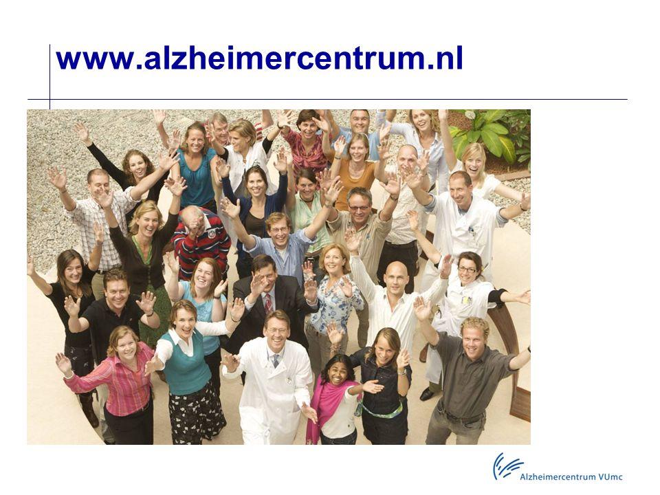 www.alzheimercentrum.nl