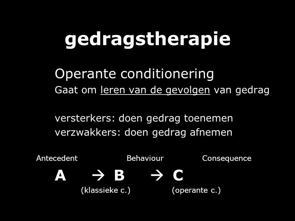 Stepped care Intake (?) Diagnostiek (6) Protocol (112) Aanvullend onderzoek (32) Behandeling (67) Afsluiten/ -haken (55)
