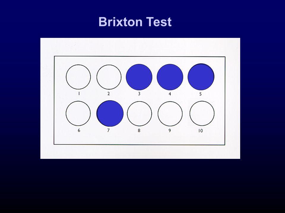 Brixton Test