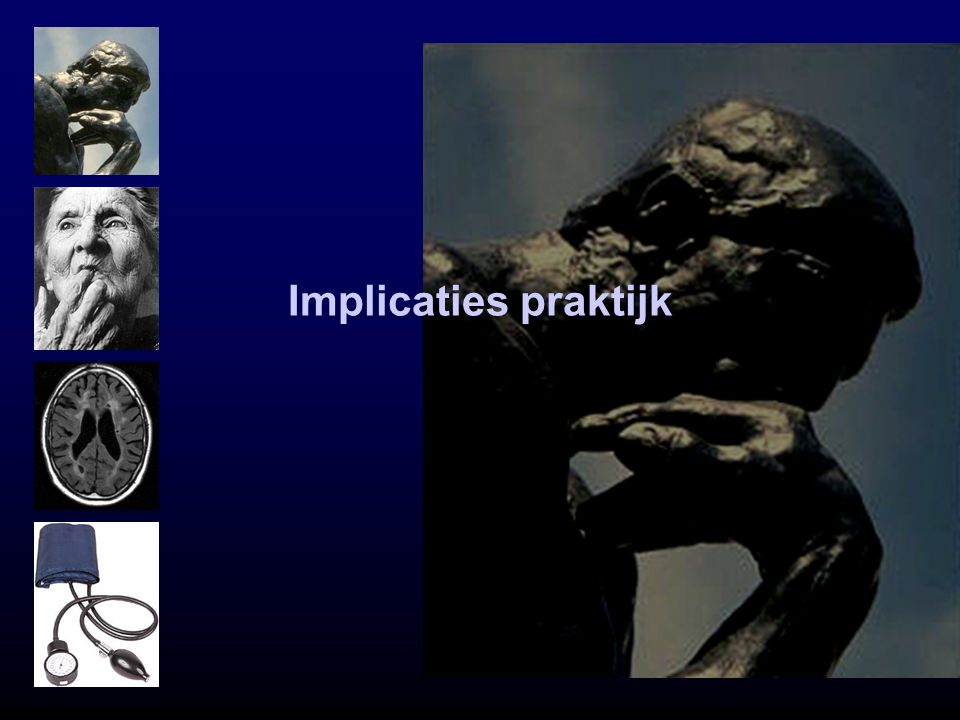 Implicaties praktijk