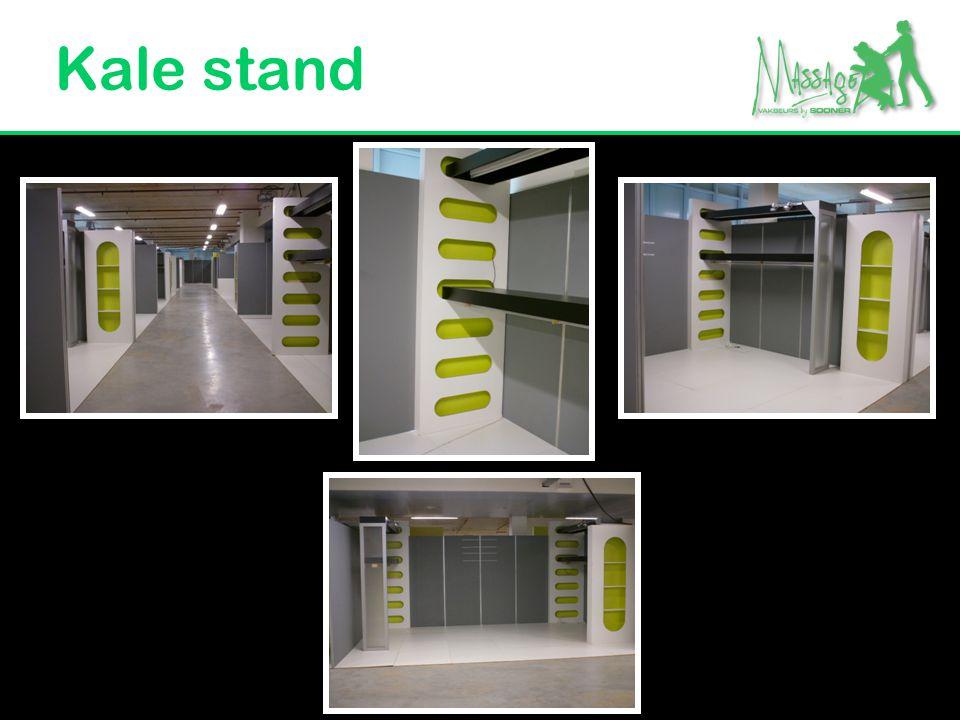 De Beursvloer 50 stands9-80 m² totaal 2500 m²
