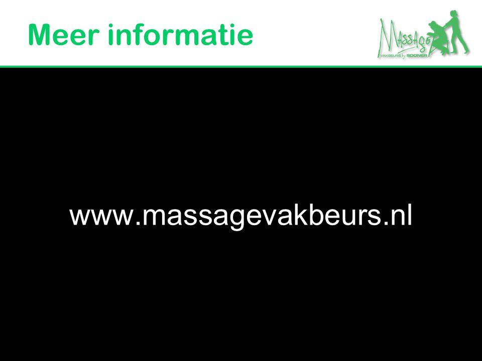 Promotiemogelijkheden Uw logo op de toegangskaarten € 99,50 Gratis vermelding in het beursbulletin (oplage 2500 stuks / gratis voor beursbezoeker) A5