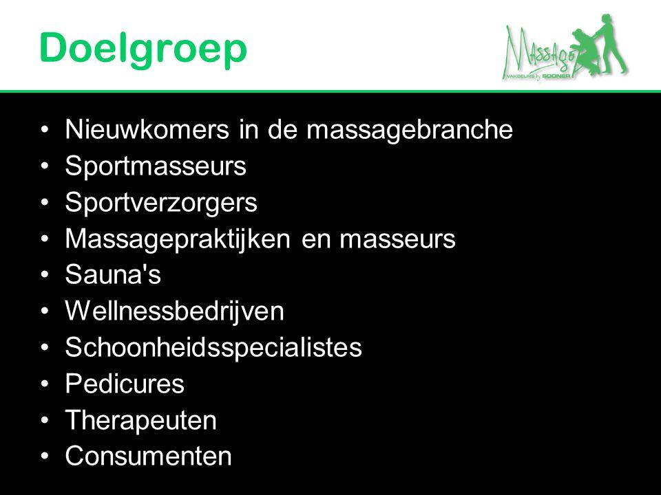 Datum en tijd Vrijdag 8 april 2011 van 10.00 – 18.00 uur Zaterdag 9 april 2011 Van 10.00 – 17.00 uur Let op: 27 en 28 mei 2011 MassageVakbeurs België