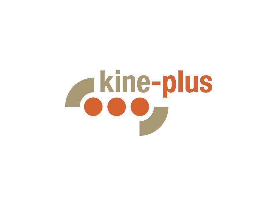 KINE -PLUS de totaal-therapie voor FYSIEKE en/of MENTALE en/of VITALITEITS-DYSFUNCTIES