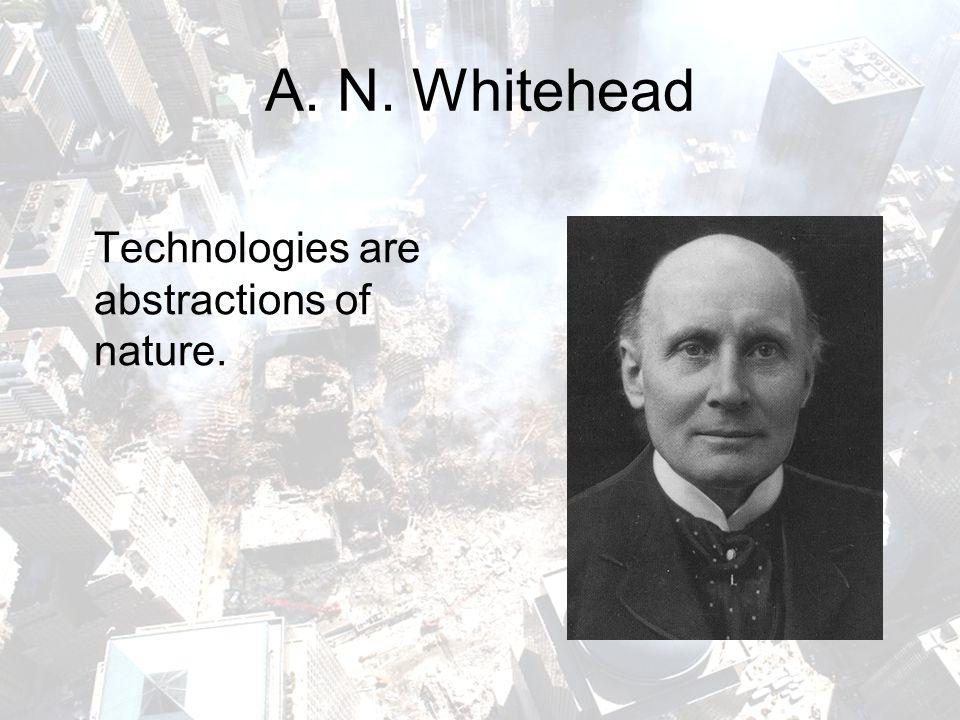 Beyond antropocentrism (Williams) and technocracy (McLuhan) Hoe geven we betekenis aan onze omgeving.