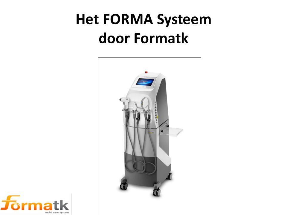 Het FORMA Systeem door Formatk