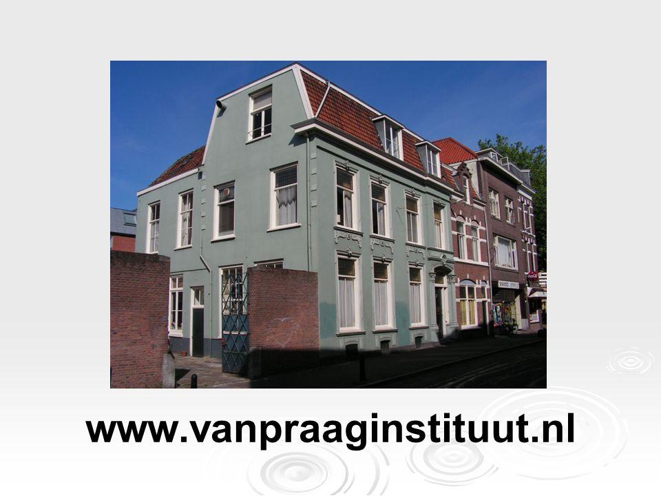 www.vanpraaginstituut.nl