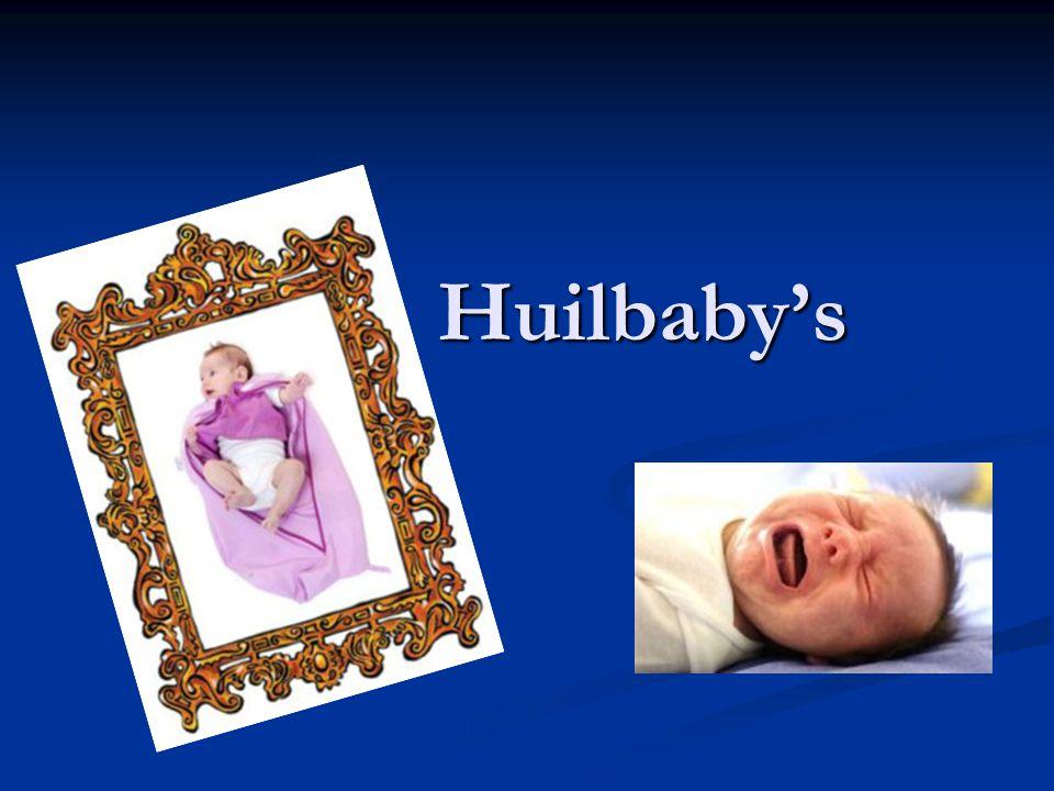 Huilbaby's