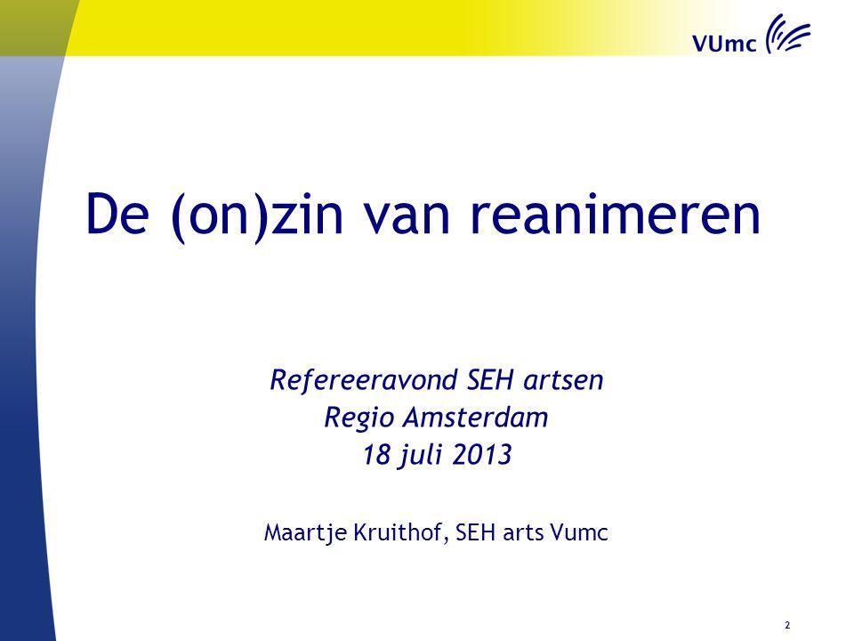 1966 AMA 1e ACLS richtlijn The ABCs of resuscitation Zonder adrenaline 1974 Adrenaline in protocol ACLS