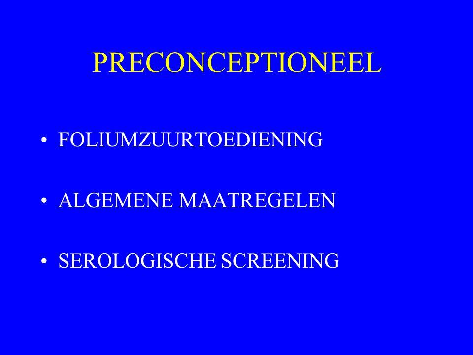 Postspinale hoofdpijn Conservatief: milde, kortdurende vorm (<2 dagen) –Veel drinken (> 3 l/d) –Paracetamol evt.