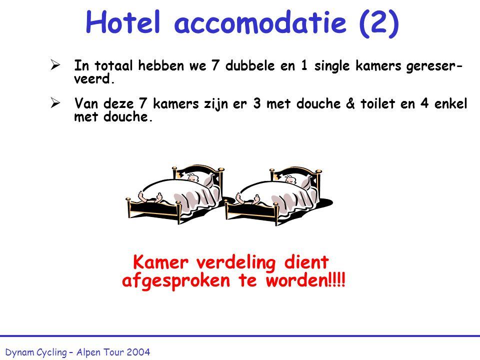 Hotel accomodatie (1) Bij Monique & Leon Les Ougiers F-38520 Venosc tel.