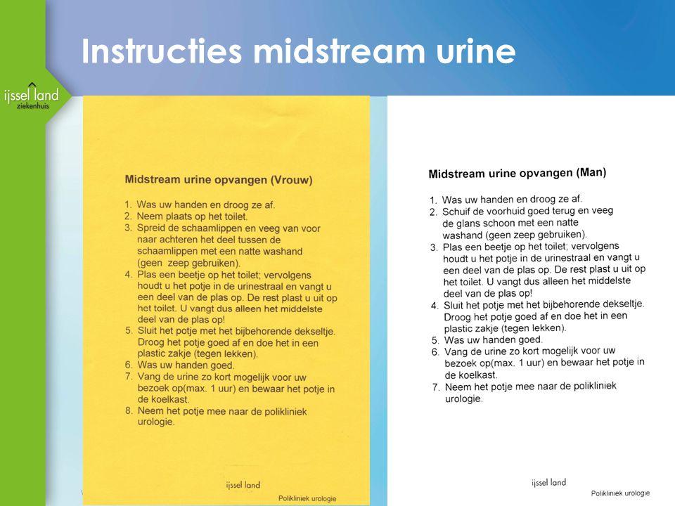 Instructies midstream urine Voettekst9