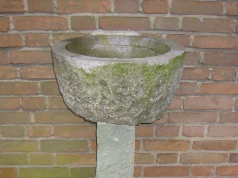 """In 1672 word in de belastingslijst van het klooster Liesborn opgeteld: """"Brörken, frauw, een zoon Frans (10), Berndt (6)."""