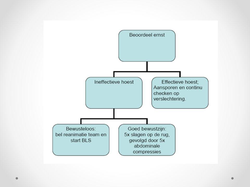 Automatische Externe Defibrillator (AED)