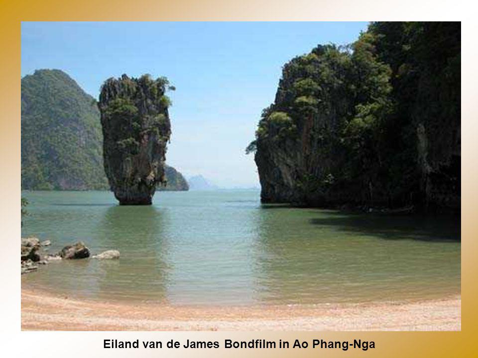 Strand in Phi Phi Lay