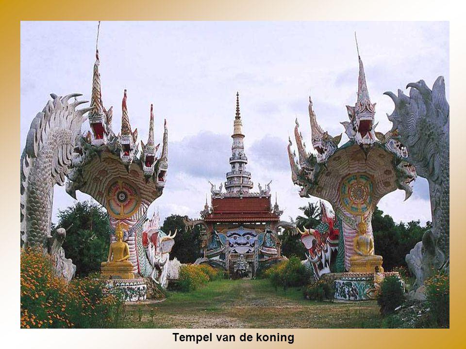 Tempel van de koning