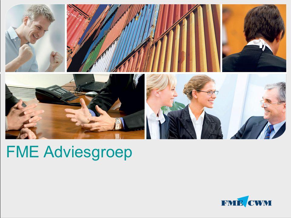 FME Adviesgroep