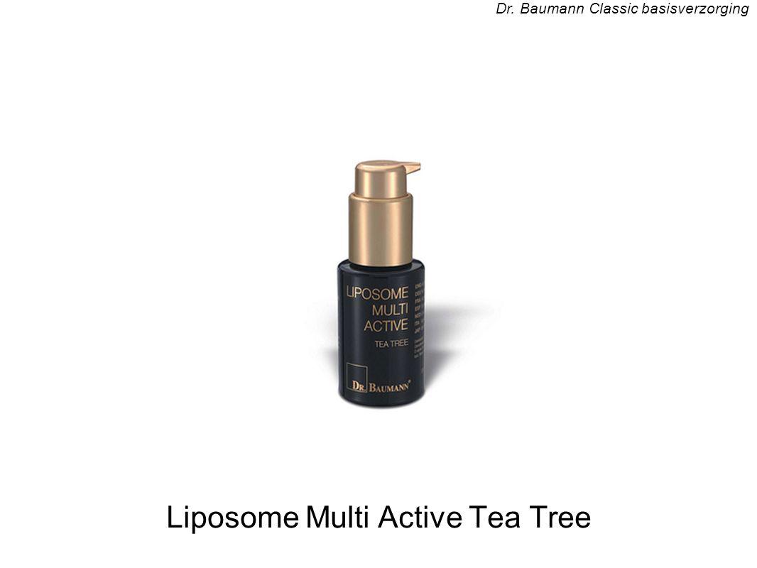 Liposome Multi Active Tea Tree Dr. Baumann Classic basisverzorging