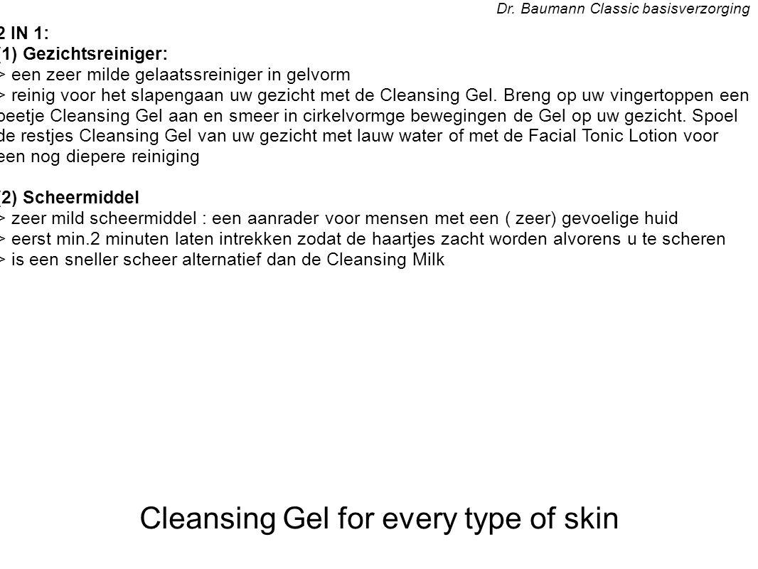 2.Dr. Baumann SkinIdent a.